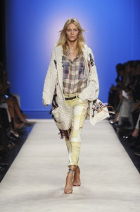 Isabelle Marant-ss2012