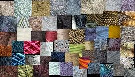 exemple des laines du stock