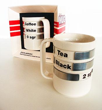 mug drink selector