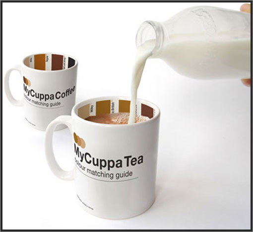 cuppa mug café au lait coffee with milk