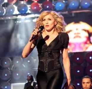 Link to Eden : le prochain album de Madonna ?